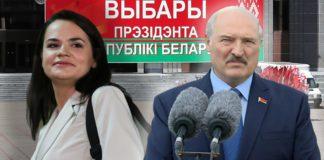 """Лукашенко розповів, про що благала його Тіхановська: """"Вона нормальна жінка"""" - today.ua"""