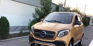 В Украине могут появиться электромобили за 3 тысячи долларов - today.ua