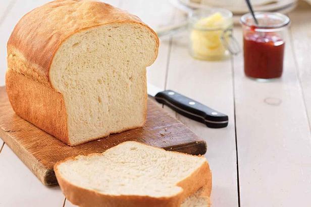 Який хліб для організму найкорисніший: не містить цукру і солі