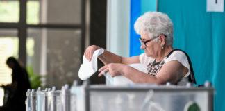 """Місцеві вибори в """"червоних"""" зонах: як голосуватимуть українці"""" - today.ua"""