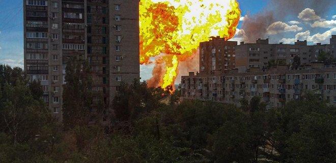 Главные события в мире 10 августа: ужасающее число жертв коронавируса на американском континенте и масштабные взрывы в США и Росии   - today.ua