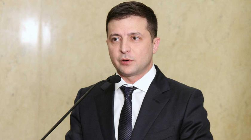 """Зеленский рассказал, как брал ипотеку на квартиру под """"страшные"""" проценты: """"Весь заработок отдается банку"""" - today.ua"""
