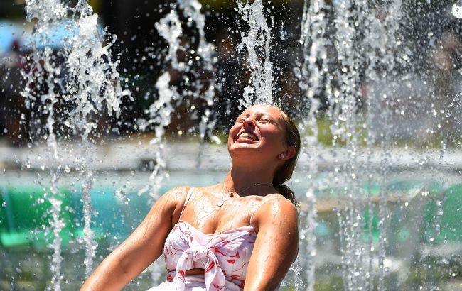 Лето не уходит: в каких областях синоптики прогнозируют жару до +34     - today.ua