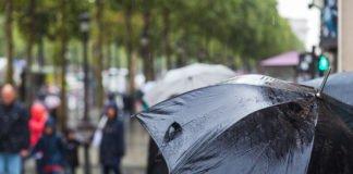 """Україну накриють дощі, але не скрізь: синоптики розповіли, кому пощастить з погодою на початку тижня"""" - today.ua"""