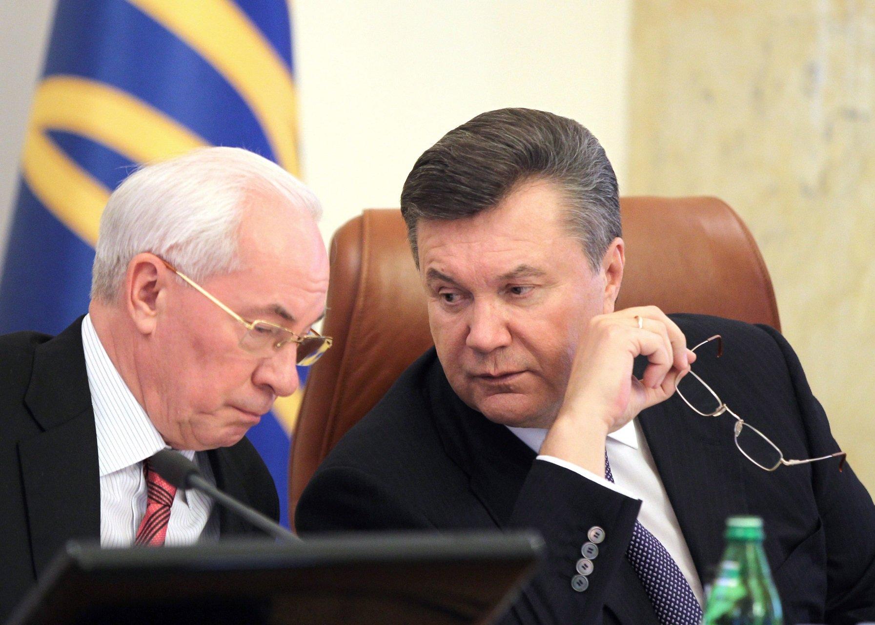 Азаров – лучший премьер Украины, а Януковича погубили сыновья: шокирующие признания Богдана - today.ua