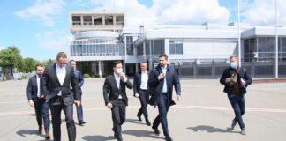 """Зеленский объяснил, зачем ездит по регионам: «Ускорить некоторые процессы в стране»"""" - today.ua"""