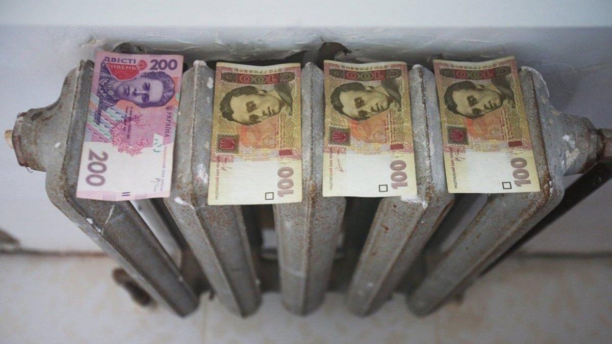 «Слуги народа» придумали целый список наказаний для должников ЖКХ: украинцев заставят платить