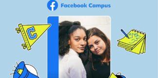 Компания Facebook создала платформу для студентов: «для общения во время дистанционного обучения» - today.ua