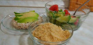 """Смачна і корисна кунжутна сіль: рецепт смачної приправи гомасіо"""" - today.ua"""