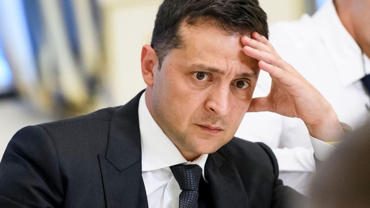 "Зеленский объявил войну коррупционерам: ""Если украл, брал взятку – сядешь!"""