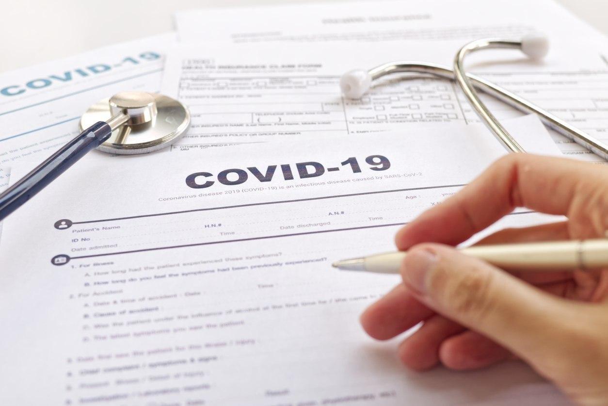 На страхування вчителів від COVID-19 грошей немає: кошти пішли в коронавірусний фонд