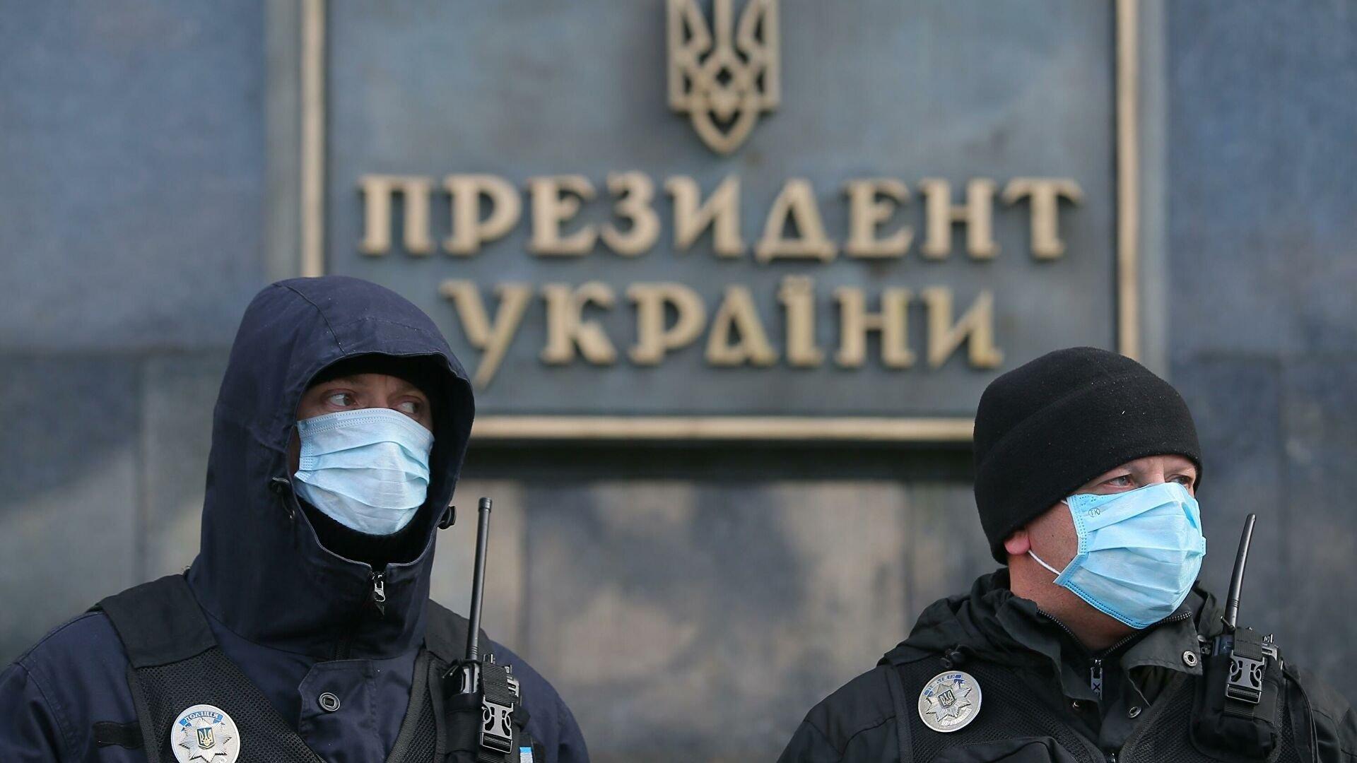 Невідомим з гранатою біля Офіса президента виявився фермер: подробиці інциденту жахають - today.ua