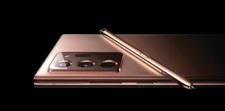 Новий Samsung Galaxy Note 20 Ultra став сенсацією на ринку мобільних телефонів - today.ua