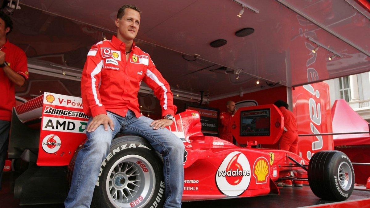 Жизнь Шумахера на волоске: хирург рассказал правду о состоянии здоровья легендарного гонщика