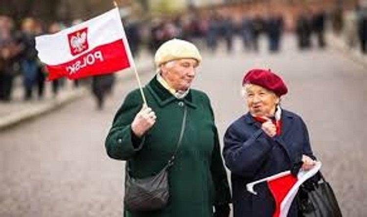 Украинцы могут получать пенсию в ЕС: основные условия и правила оформления денежных выплат