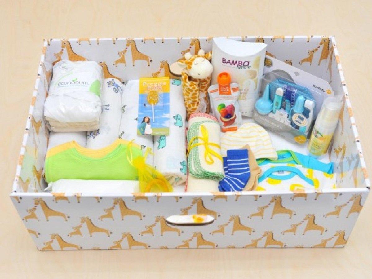 С 1 сентября в Украине «пакет малыша» будут выдавать по новым правилам - today.ua
