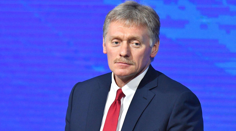 У Кремлі відреагували на таємну інавгурацію Олександра Лукашенка