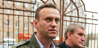 """Адвокат розповів, навіщо отруїли Навального: «Вбивати не збиралися»"""" - today.ua"""
