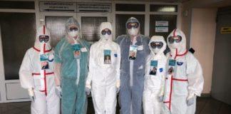 """В Україні лікарі приховують, що хворіють на коронавірус: Зеленський в сказі"""" - today.ua"""