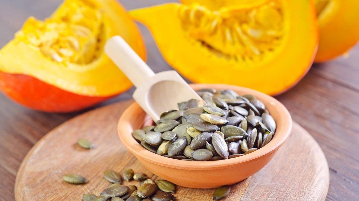 Тыква лечит гипертонию и чистит печень: полезные свойства осеннего овоща