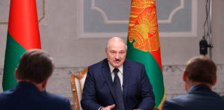 """Лукашенко заявил, что после его ухода в стране начнется резня: «Я просто так не уйду»"""" - today.ua"""