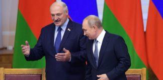 """Лукашенко рассказал о планах Путина захватить Украину: «задачей было только убедить Зеленского»"""" - today.ua"""