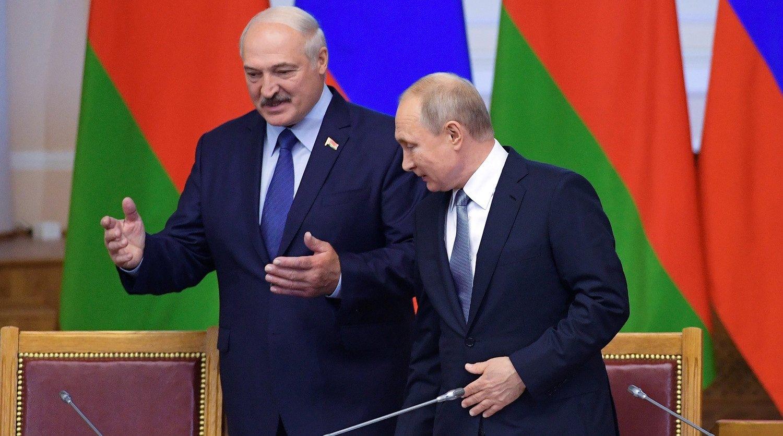 Лукашенко рассказал о планах Путина захватить Украину: «задачей было только убедить Зеленского» - today.ua