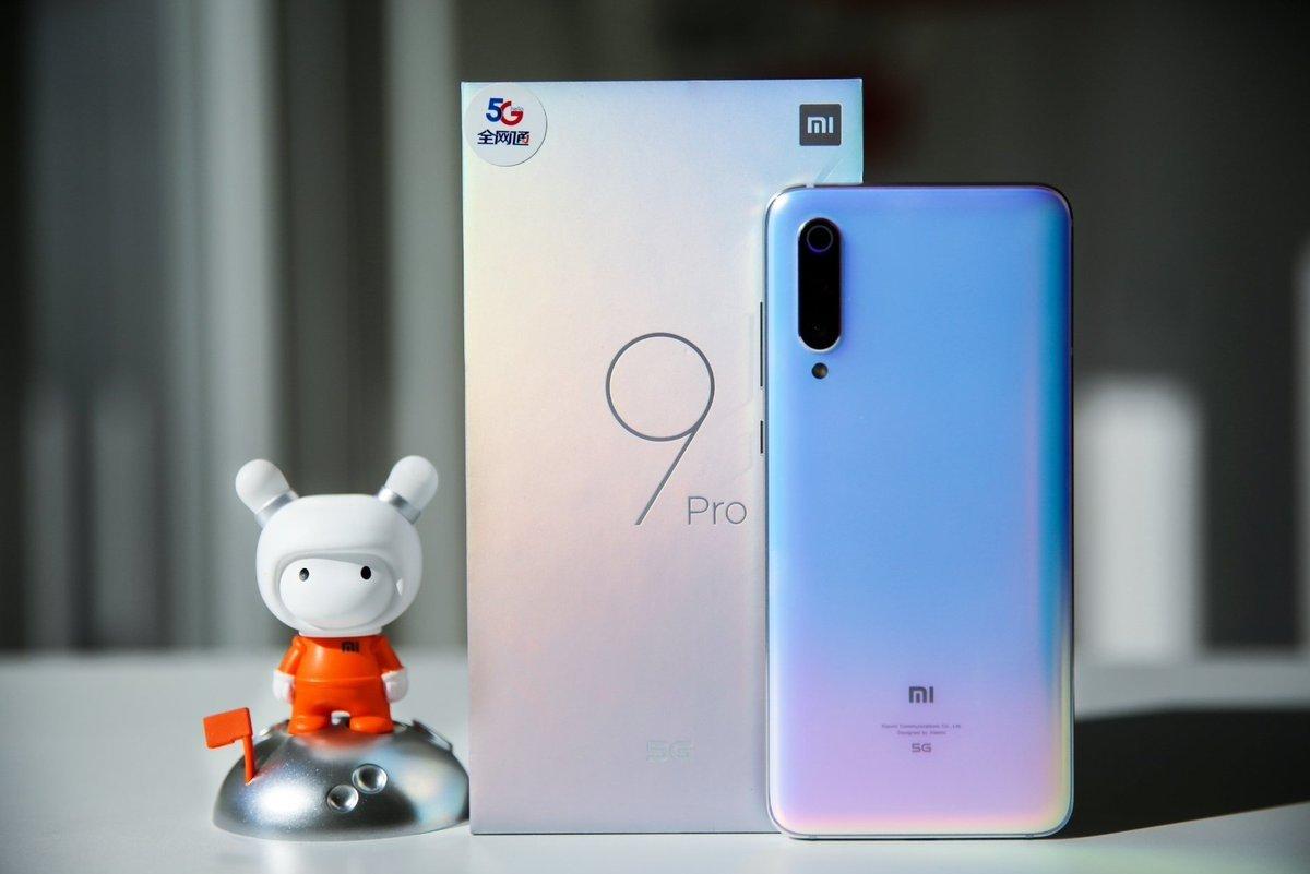 Смартфоны Xiaomi проверяет пульс и следит за человеком во время сна через камеру - today.ua