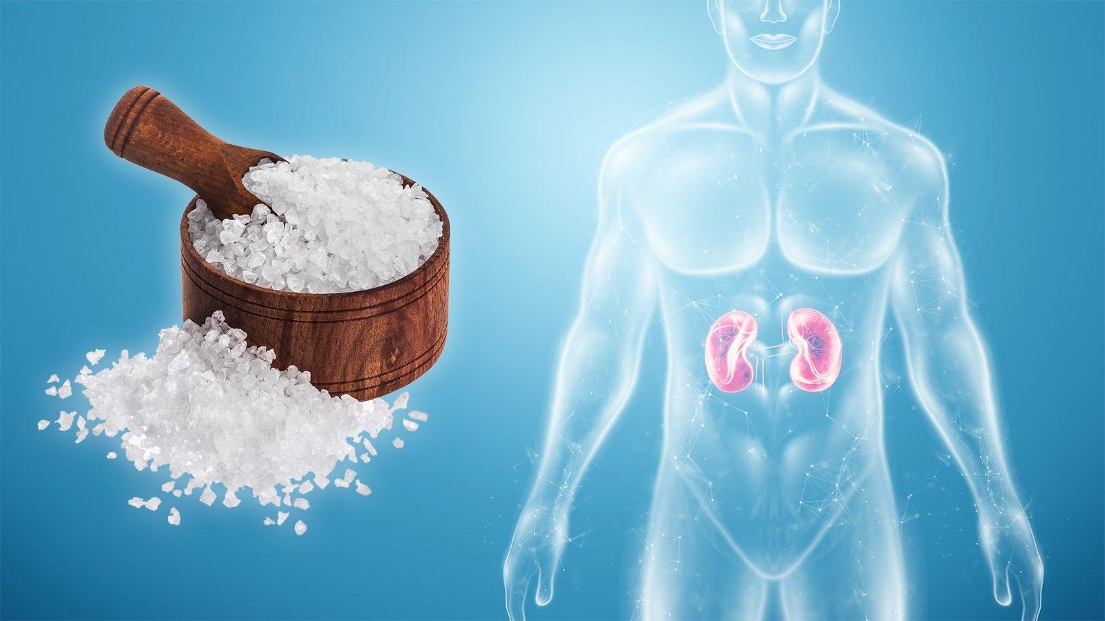 Їжа без солі небезпечна для життя: медики закликають відмовитися від прісної дієти