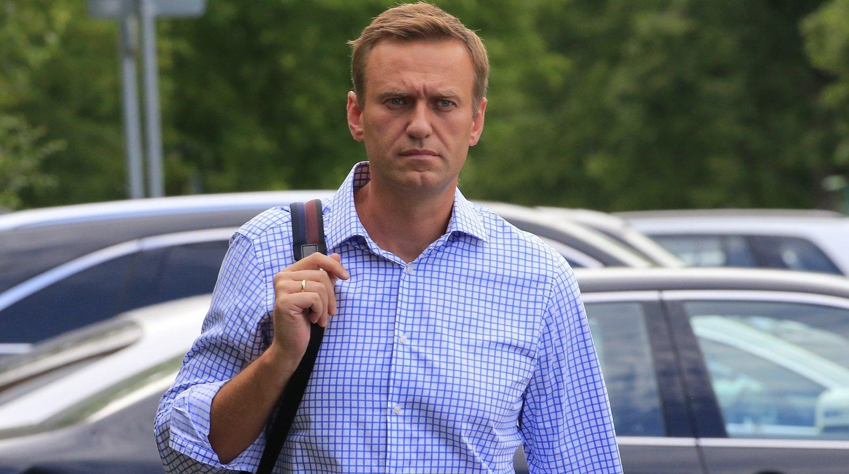 Навальный покинул клинику «Шарите»: немецкие врачи обнародовали заключение