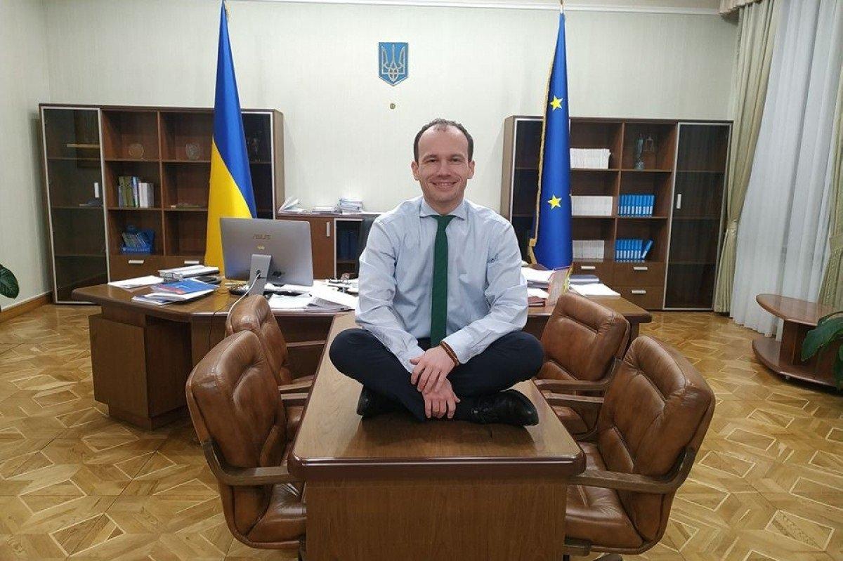 Україні досить двох в'язниць, інші закриють: глава Мін'юсту ошелешив заявою - today.ua