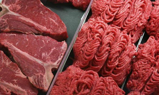 Україна почала виробляти штучне м'ясо: фальшивий фарш не відрізнити від справжнього