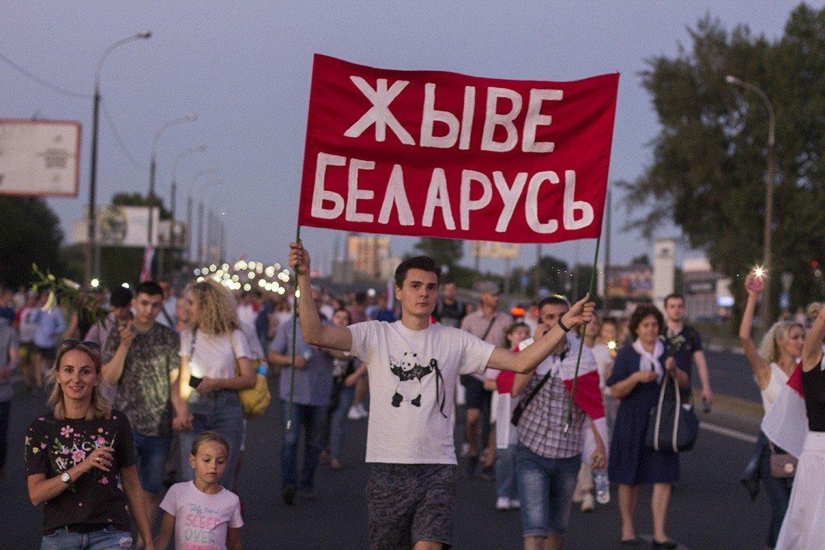 Протести в Білорусі: перехоплення розмови Берліна і Варшави, масові затримання - подробиці - today.ua