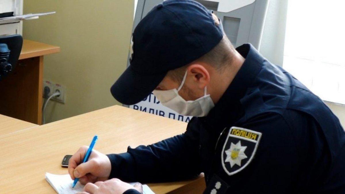 У Тернополі вчителі збунтувалися проти поліції: «Тероризують людей, як хочуть» - today.ua