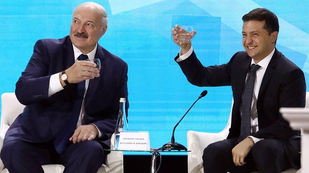 Лукашенко рассказал о планах Путина захватить Украину: «задачей было только убедить Зеленского»