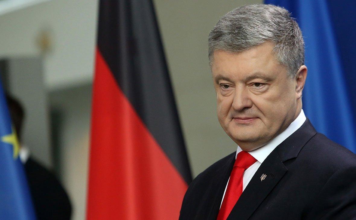 Порошенко йде на вибори: екс-президент побореться за місце під сонцем Києва