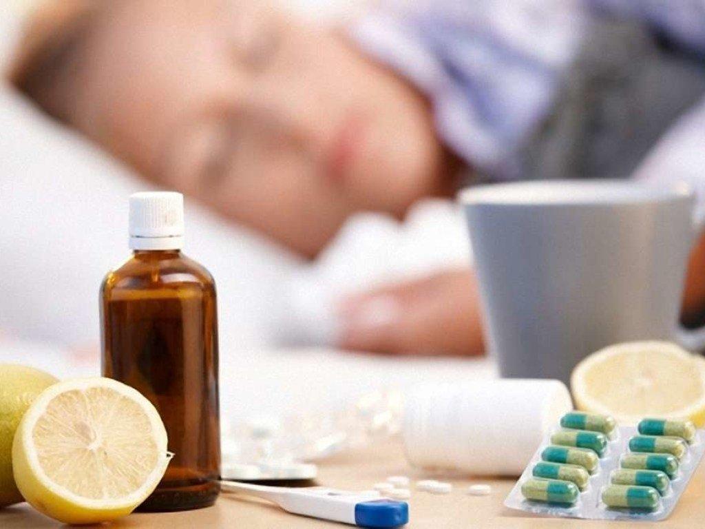 Що робити, щоб застуда не перейшла в запалення легенів: поради досвідчених лікарів