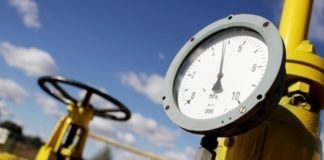 """Прорыв газопровода высокого давления под Киевом: подробности с места событий"""" - today.ua"""