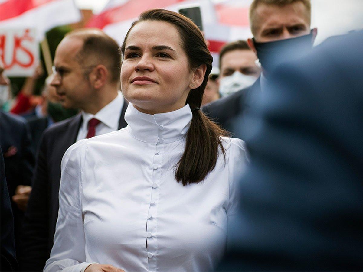 Тихановська пообіцяла Лукашенку зберегти його життя: «але за однієї умови»
