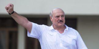 Лукашенко збираються провести таємну інавгурацію: в центр Мінська стягують силовиків - today.ua