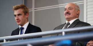 """Топ-5 фактов из жизни Николая Лукашенко: белорусский секс-символ с царскими замашками"""" - today.ua"""