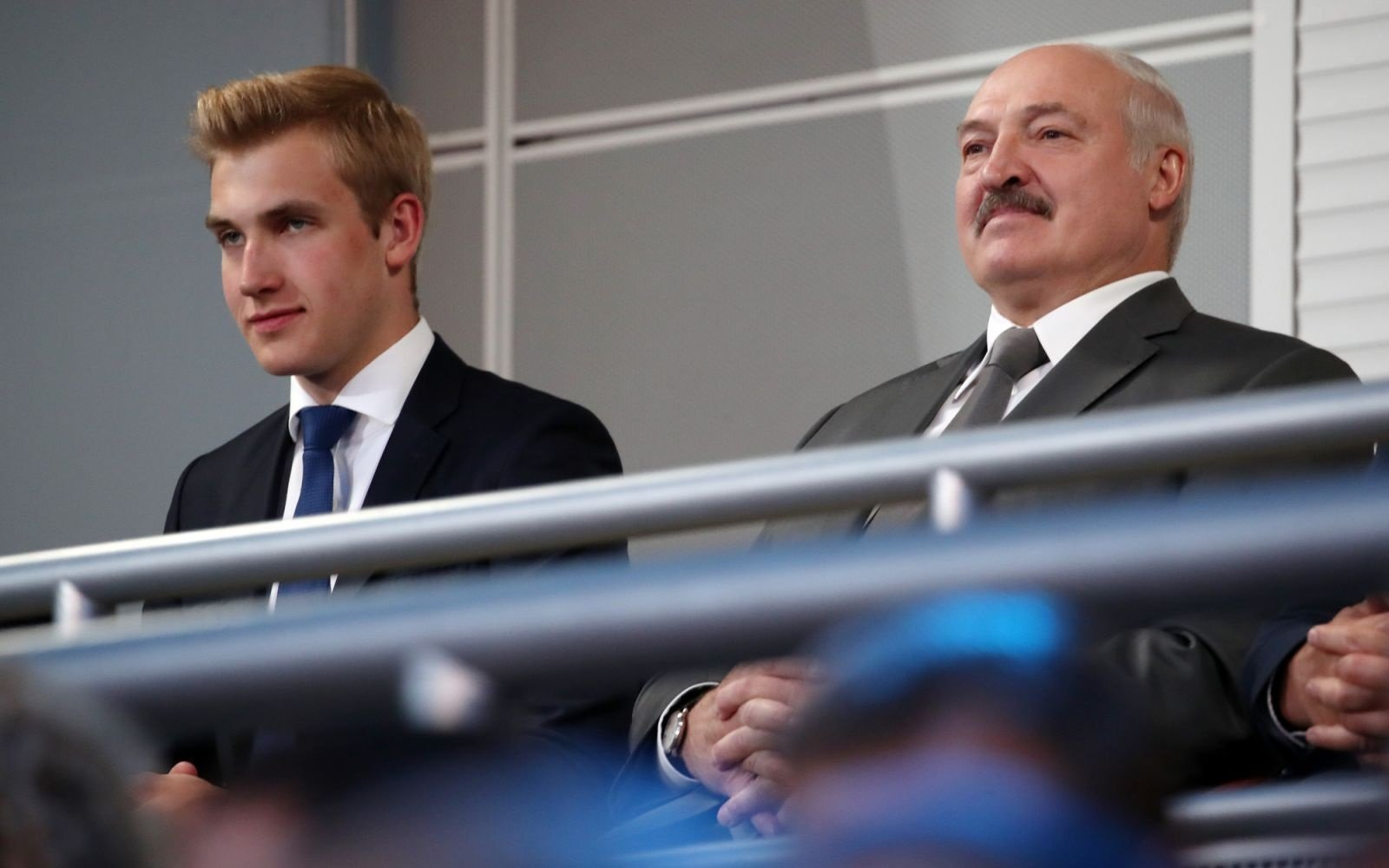 Топ-5 фактов из жизни Николая Лукашенко: белорусский секс-символ с царскими замашками - today.ua
