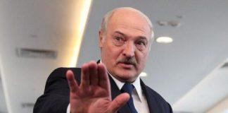 """Зеленський скасував поїздку до Білорусі після інавгурації Лукашенка"""" - today.ua"""