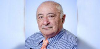 """Зеленский предложил присвоить пожизненную стипендию своему отцу: стало известно, за какие заслуги"""" - today.ua"""