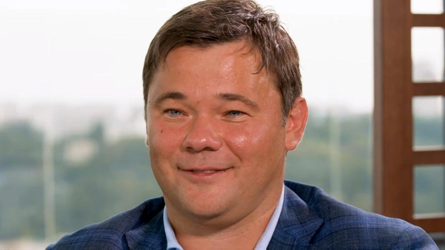 """Богдан рассказал, кто больше всего влияет на Зеленского: """"Точно не Коломойский""""  - today.ua"""