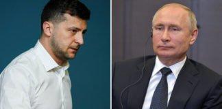 """Зеленський озвучив свої очікування від Путіна: """"Не вистачає ефективності ..."""" - today.ua"""