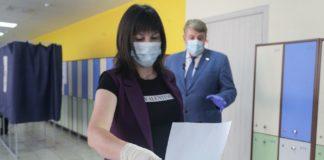 Як хворі коронавірусом голосуватимуть на виборах: названо умови - today.ua