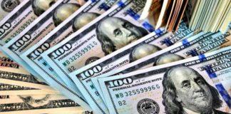 """Курс долара напередодні вихідних злетів: експерти назвали причини"""" - today.ua"""