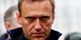 """""""Зварив отруту і випив її в літаку ..."""": Навальний прокоментував Путіну його версію отруєння - today.ua"""