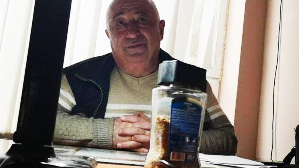 """Отец Зеленского прокомментировал свое выдвижение на пожизненную госстипендию: """"Таких как я - полно""""       - today.ua"""